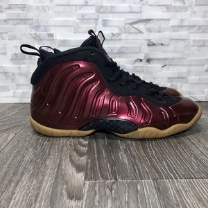 Nike Shoes - Nike Air Foamposite One Night Maroon Womens Size 8 5cb245bb5